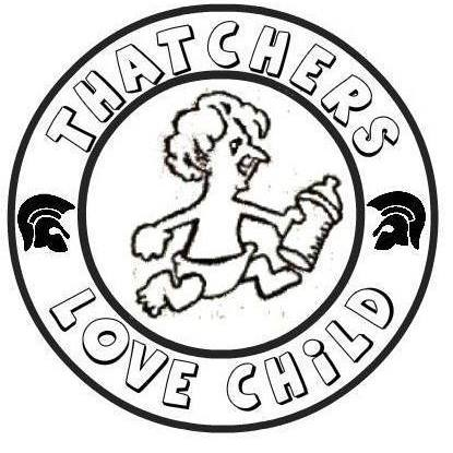 thatchers love child